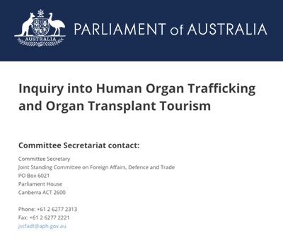 Inquiry-into-Human-Organ-Trafficking-and-Organ-Transplant-Tourism